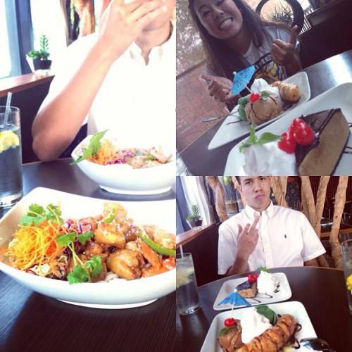 Best Thai Restaurant In Dfw