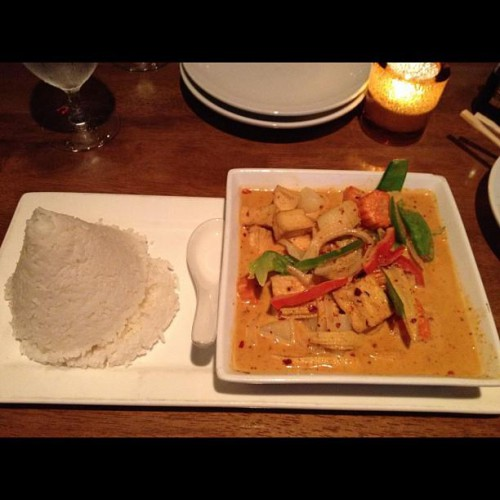 Basil Thai & Sushi in Jacksonville, FL