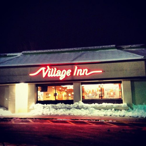 Village Inn Restaurant and Bakery in Omaha, NE