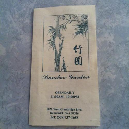 bamboo garden in kennewick wa  8021 west grandridge