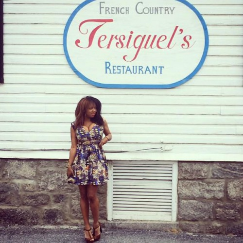 Tersiguel S French Country Restaurant In Ellicott City Md 8293