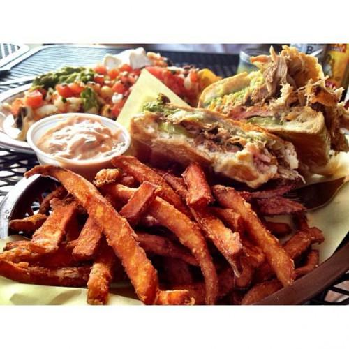 La Bamba Restaurant Burbank Ca