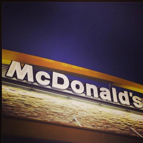 McDonald's in Milton, FL