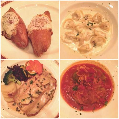 Russia House Restaurant Herndon