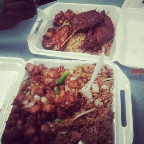 P King Chinese Restaurant Charleston Sc