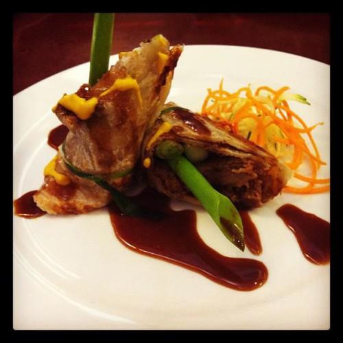 Neramitra thai restaurant in arlington va 2200 crystal for Arlington thai cuisine