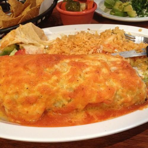 Mexican Restaurants In Palos Hills