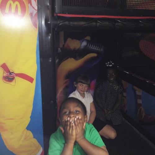 McDonald's in Chalmette, LA