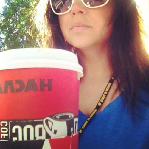 Dazbog Coffee in Aurora, CO