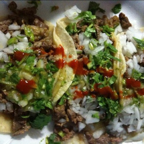 Good Mexican Food In Stockton Ca