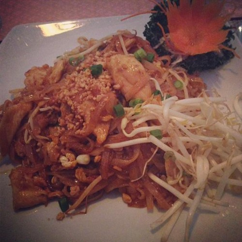 Ploy Thai in Tampa, FL