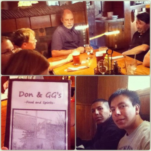 Don & G G'S Food & Spirits in Ironwood, MI