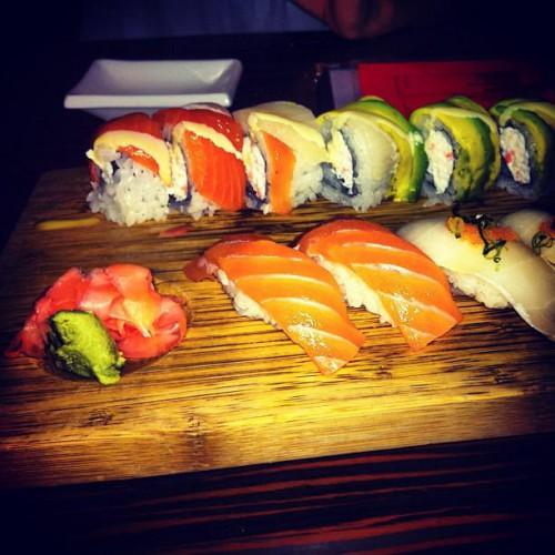 BarChi Sushi Restaurant in Austin, TX