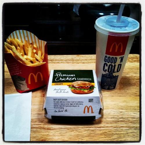 McDonald's in Toms River, NJ