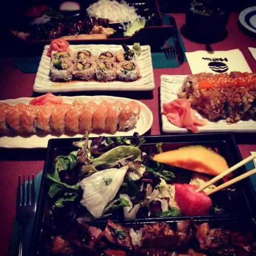 Matsu Japanese Restaurant Huntington Beach Ca