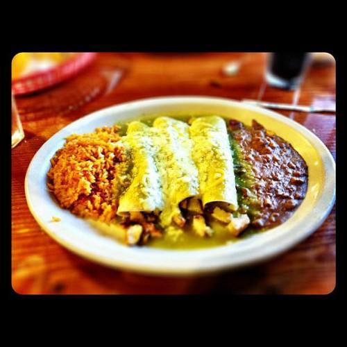 Barcenas' Mexican Restaraunt in Friendswood, TX