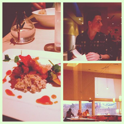 Cafe de Thai in Reno, NV