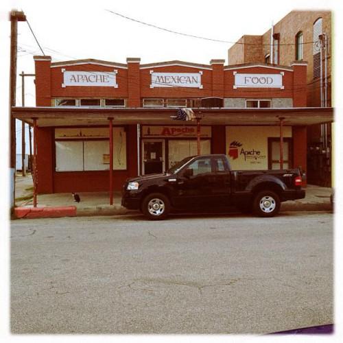 Apache mexican cuisine in galveston tx 511 20th street for Apache mexican cuisine galveston