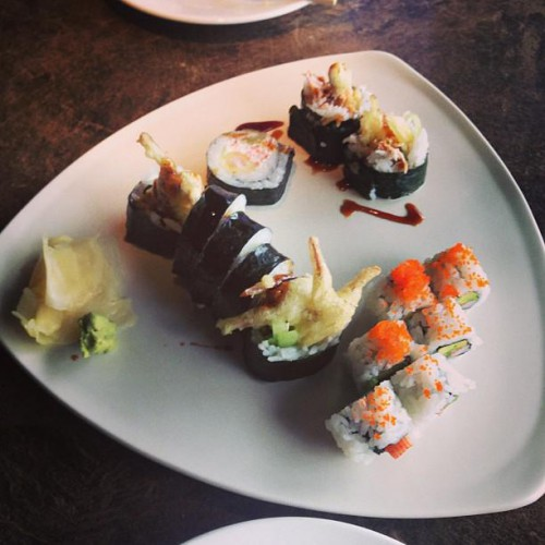 Atami Steak & Sushi in College Station