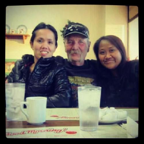 Tom's Appletree Restaurant in Salina, KS