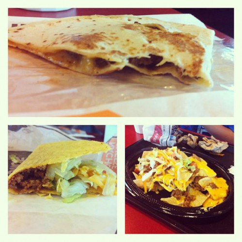 Taco bell in renton wa 17809 108th avenue southeast for Fast food places open on easter sunday