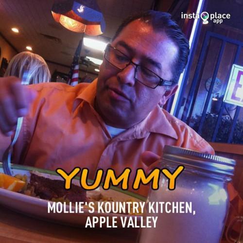 Mollie S Kountry Kitchen Menu Apple Valley Ca