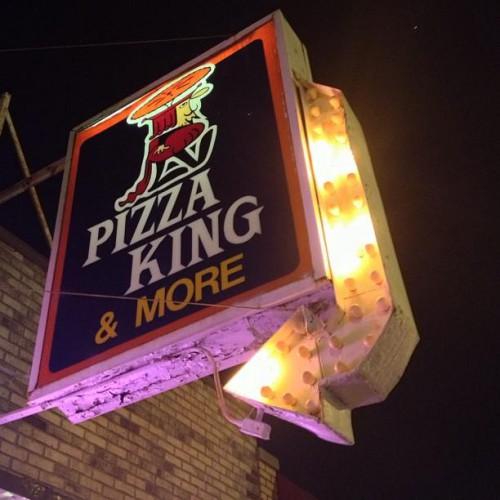 Pizza King in Dearborn, MI