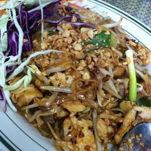 Thai Food Dana Point