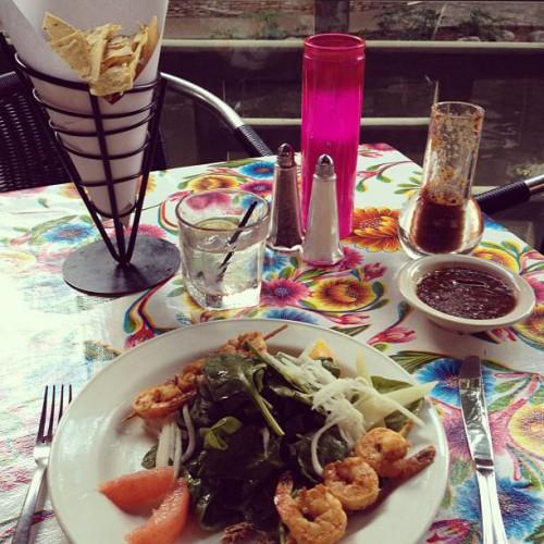 Acenar Mexican Food San Antonio