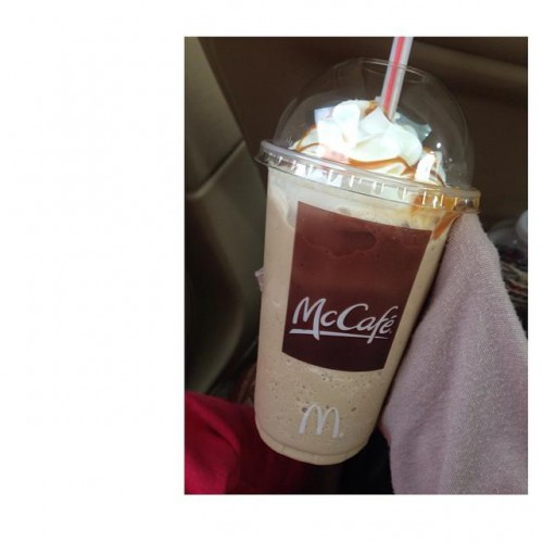 McDonald's in Rayville, LA