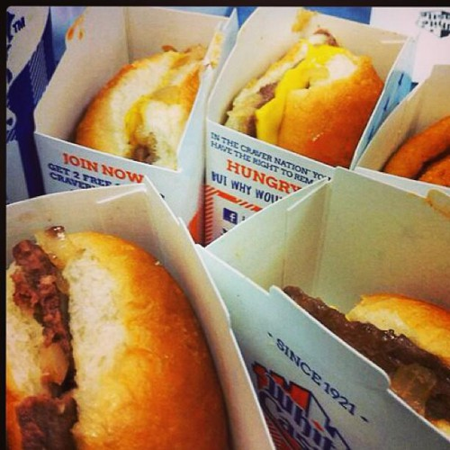 Fast Food Restaurant Midlothian Il