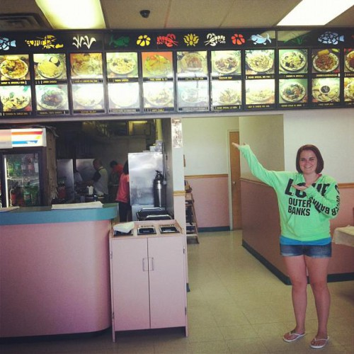 Chinese Food Chambersburg Pa