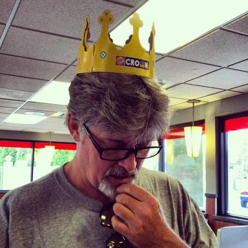 Burger King in Burlington, NC