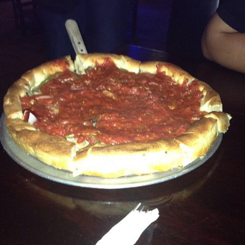 Chicago Pizza in Jacksonville, FL