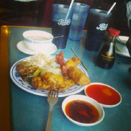 Chinese Restaurants Safford Az