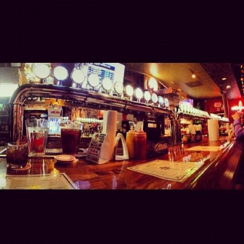 Montego's Caribbean Cafe & Bar in Mobile, AL