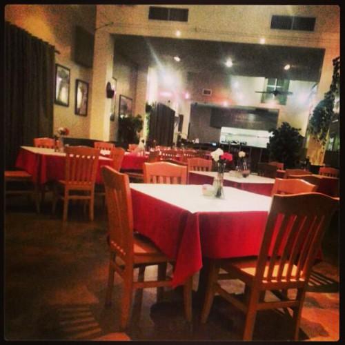 Tony And Luigi S Italian Restaurant In Georgetown Tx