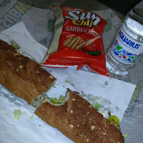 Subway Sandwiches in Stafford Township, NJ