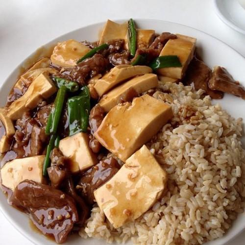 El Cerrito Ca Chinese Restaurants