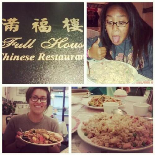 Full House Chinese Restaurant In Fremont Ca