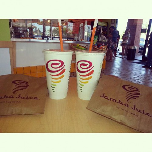 Jamba Juice in Citrus Heights, CA