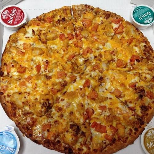 Papa John's Pizza in Hollywood, FL