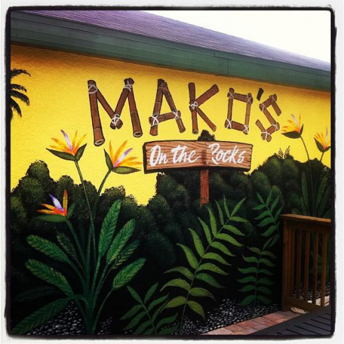 Mako's On The Rocks in Largo, FL