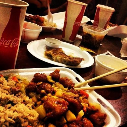 Empire Chinese Restaurant in Centerville, UT