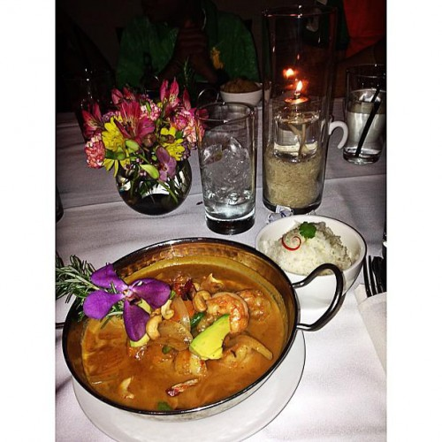 Nahm Thai Cuisine in Alpharetta