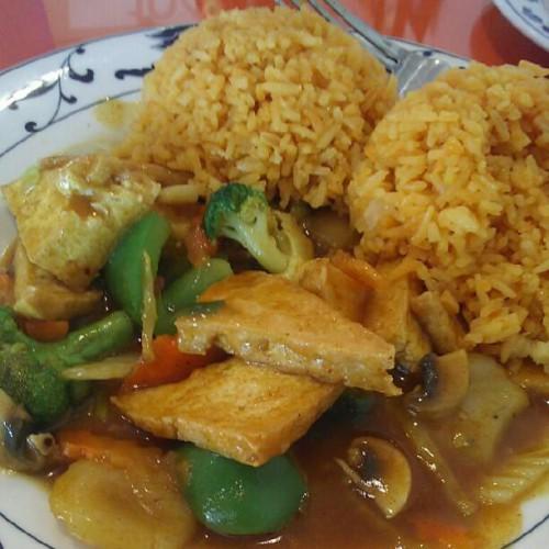Panda Chinese Food Auburn Al