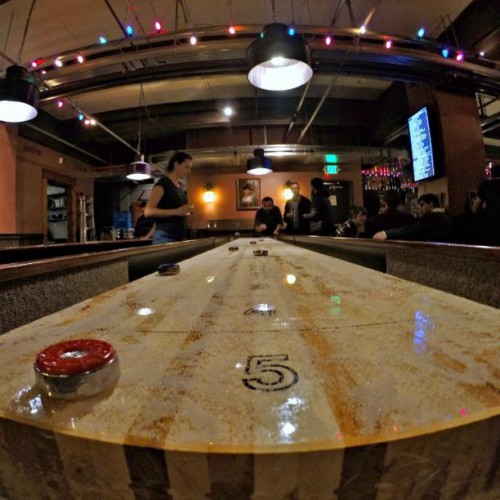 Capitol Cider in Seattle, WA