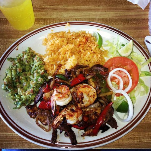 Taqueria Azteca In Holland Mi 2027 N Park Dr Foodio54 Com