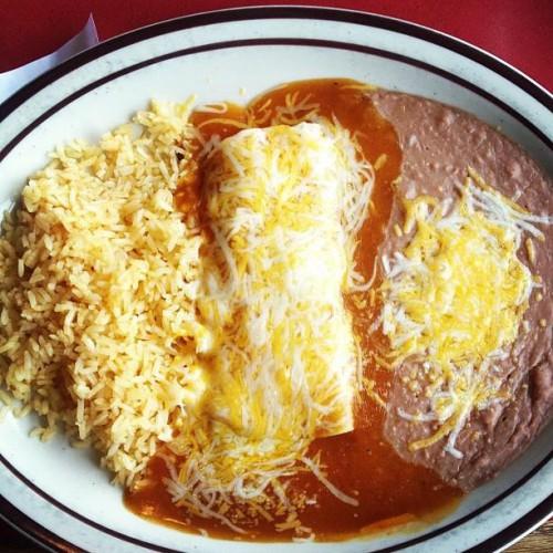 Fiesta Mazatlan Mexican Restaurant in Redmond, OR