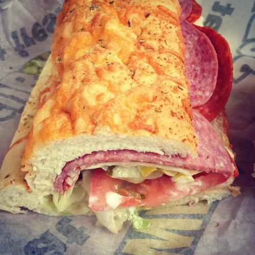 Subway Sandwiches in Reed City, MI